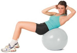 How will a gymball help me?